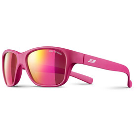 Julbo Turn Spectron 3CF Sunglasses 4-8Y Kinder matt pink-multilayer pink